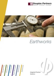 Earthworks Capability Statement