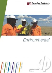 Environmental Capability Statement