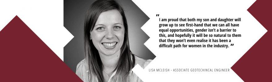 Lisa Mcleish INWED 2021