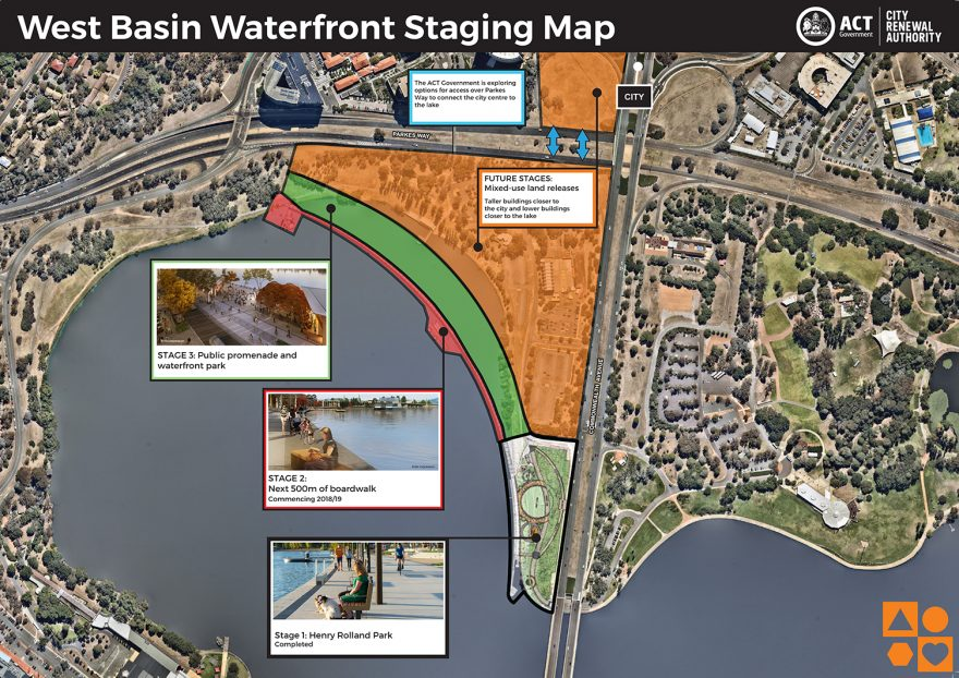 West Basin Waterfront Staging Map Version 3 Sml