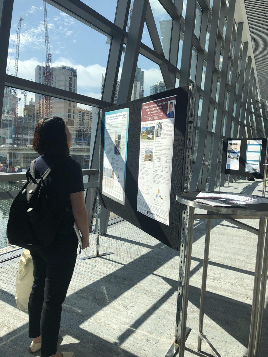 EIANZ Conference 2018, Sydney