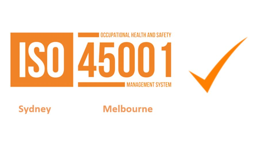 ISO 45001 OHS Certification