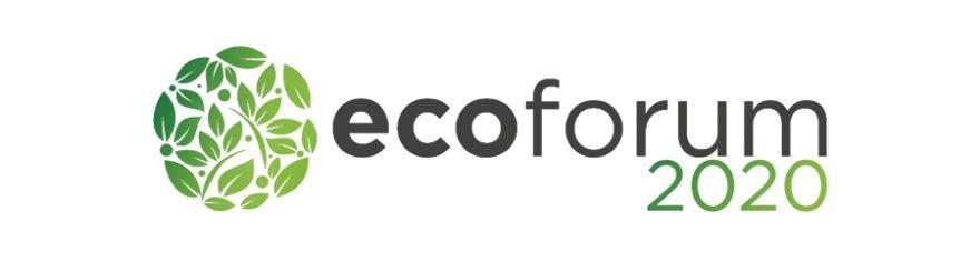Ecoforum Logo