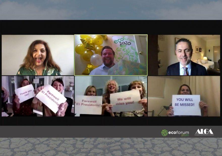 Ecoforum Virtual Conference
