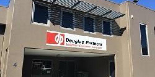 Douglas Partners' Gold Coast Office