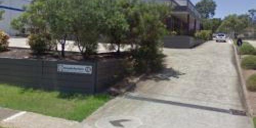 Douglas Partners' Newcastle Office
