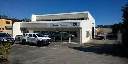 Douglas Partners' Sunshine Coast Office