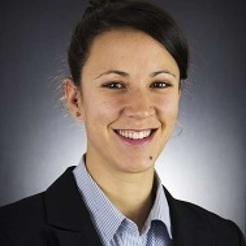 Alexandra Radulovich, Associate / Geotechnical / Environmental Engineer, Douglas Partners Canberra