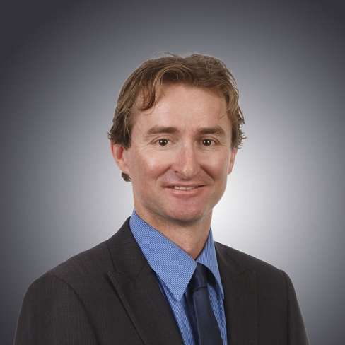 Andrew Gane, Senior Associate / Geotechnical Engineer, Douglas Partners Brisbane