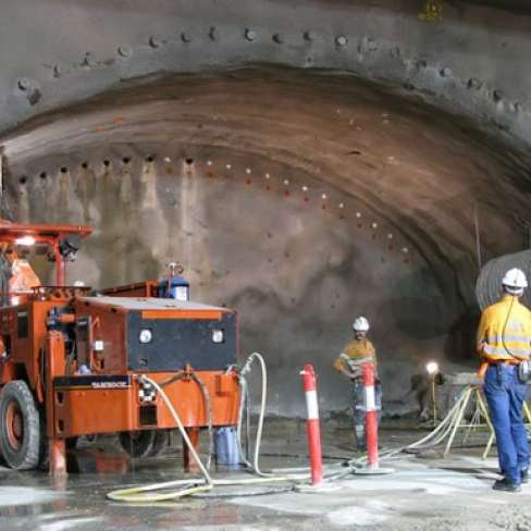 Boggo Road Busway Tunnel Project