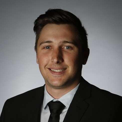 Bradley Harris, Associate / Environmental Engineer, Douglas Partners Macarthur