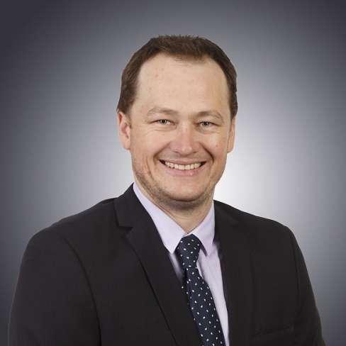 Brendan O'Kane, Senior Associate / Geotechnical Engineer, Douglas Partners Sydney