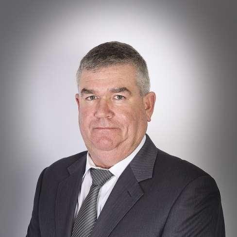 Brett Rippingale, Senior Associate / Earthworks Superintendent, Douglas Partners Wollongong