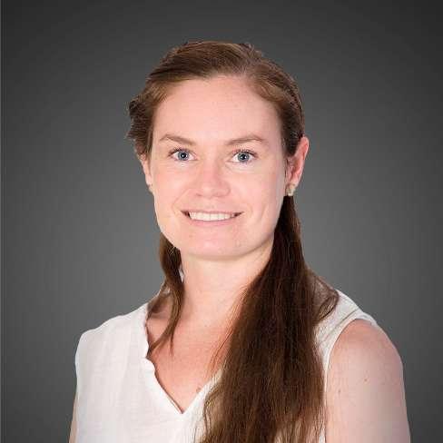 Caitlyn Falla, Associate / Geotechnical Engineer, Douglas Partners Newcastle
