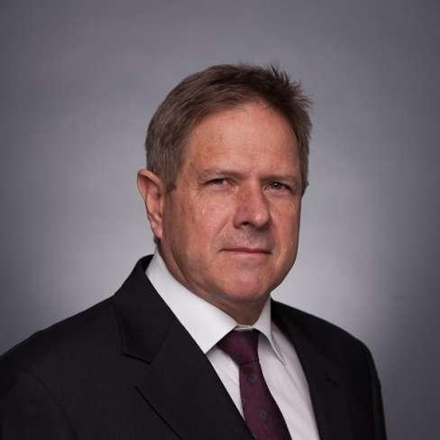 Charles Marais, Principal / Geotechnical Engineer