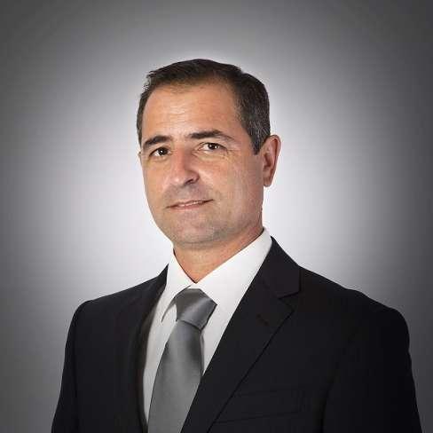 Chris Bozinovski