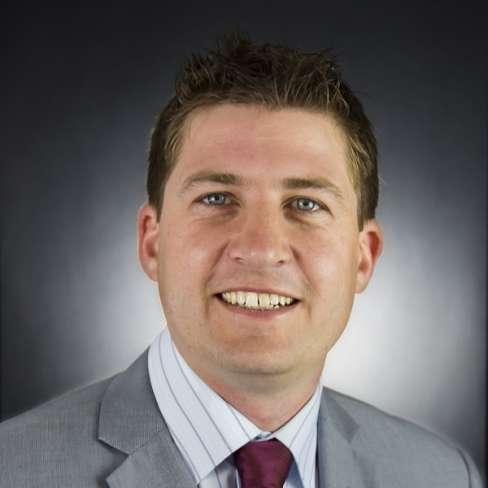 Colin Reid, Branch Manager / Senior Associate / Geotechnical Engineer, Douglas Partners Canberra