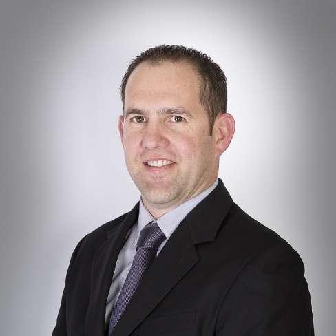 Dave Evans, Senior Associate / Laboratory Quality Manager, Douglas Partners Wollongong