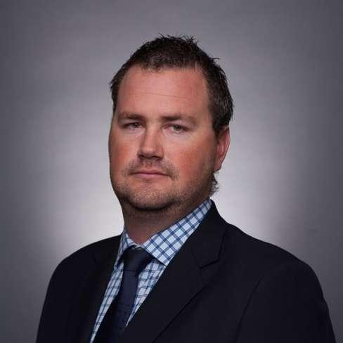 David Holden, Associate / Environmental Scientist, Douglas Partners Sydney