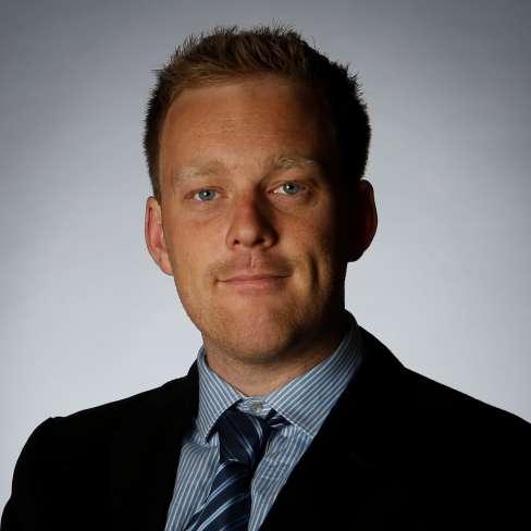 David Metcalf, Associate / Geotechnical Engineer, Douglas Partners Wollongong