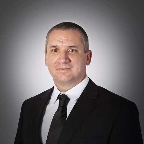 David Millard, Associate / Laboratory Manager, Douglas Partners Newcastle