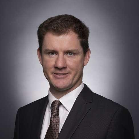 David Walker, Associate / Environmental Engineer, Douglas Partners Sydney