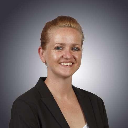 Emily McGinty, Senior Environmental Scientist / Environmental Manager, Douglas Partners Macarthur