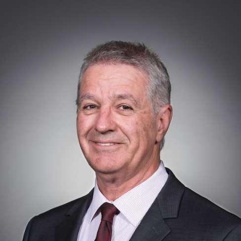 Geoff McIntosh