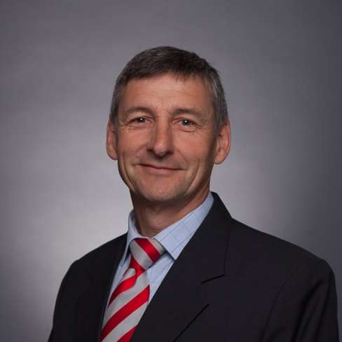 Hugh Burbidge, Principal / Geotechnical Engineer