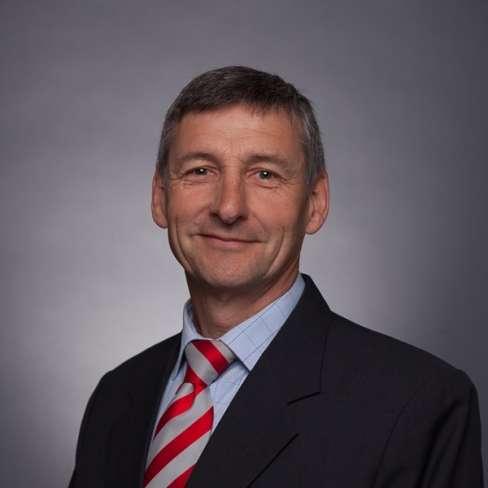 Hugh Burbidge