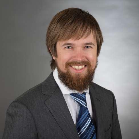 Jared Schweitzer, Associate / Geotechnical Engineer, Douglas Partners Brisbane