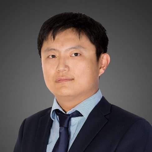 Joel Huang, Senior Associate / Geotechnical Engineer, Douglas Partners Sydney