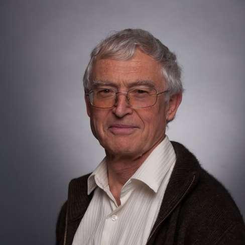 John Braybrooke, Principal / Geotechnical Engineer