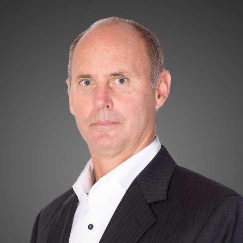 John Morrison, Laboratory Business Development Advisor, Douglas Partners Sydney