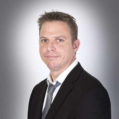 John Russell, Principal / Environmental Scientist, Douglas Partners Sydney