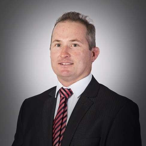 Michael Harris, Senior Associate / Geotechnical Engineer, Douglas Partners Newcastle