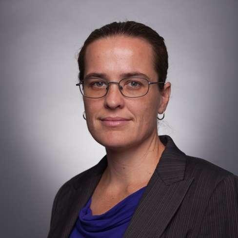 Nerilee Edwards, Senior Associate / Environmental Scientist, Douglas Partners Sydney