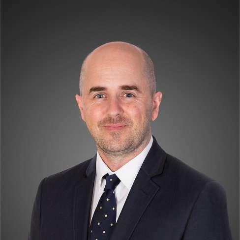 Patrick Heads, Associate / Environmental Engineer, Douglas Partners Newcastle