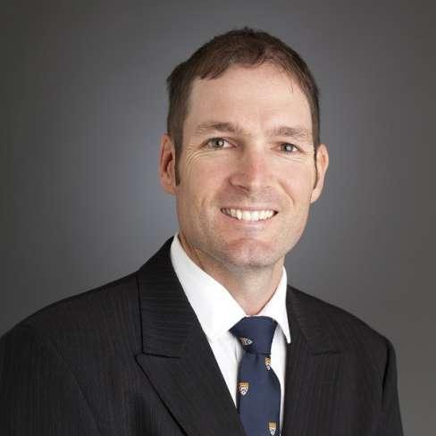 Paul Southwell, Branch Manager / Associate / Geotechnical Engineer, Douglas Partners Darwin