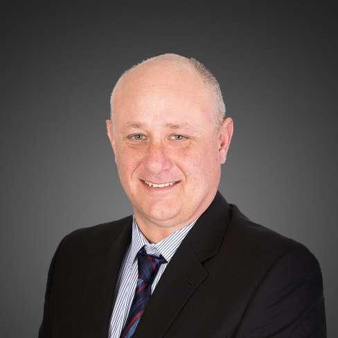 Ray Blinman