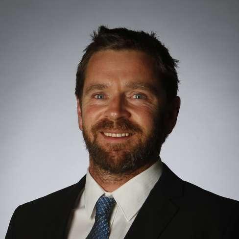Rod Gray, Branch Manager / Senior Associate / Environmental Scientist, Douglas Partners Macarthur
