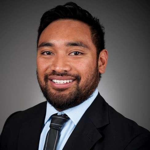 Rohn Pei, Associate / Geotechnical Engineer, Douglas Partners Townsville