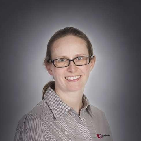 Sally Peacock, Associate / Geotechnical Engineer, Douglas Partners Sydney