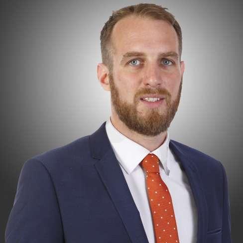 Sam Balian, Associate / Geotechnical Engineer, Douglas Partners Sydney