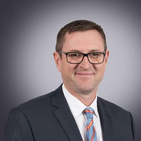 Stephen Jackson, Senior Associate / Senior Geotechnical Engineer, Douglas Partners Darwin