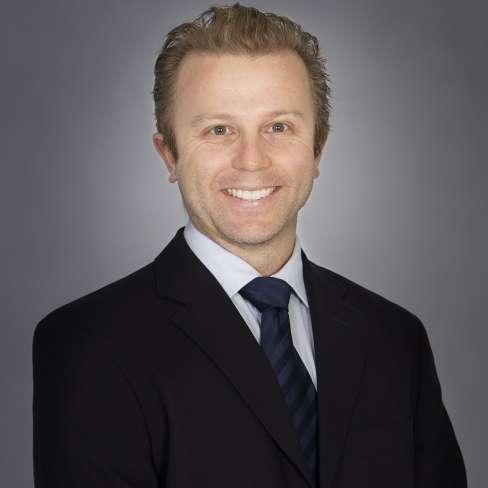 Tim Kulmar, Associate / Occupational Hygienist, Douglas Partners Sydney