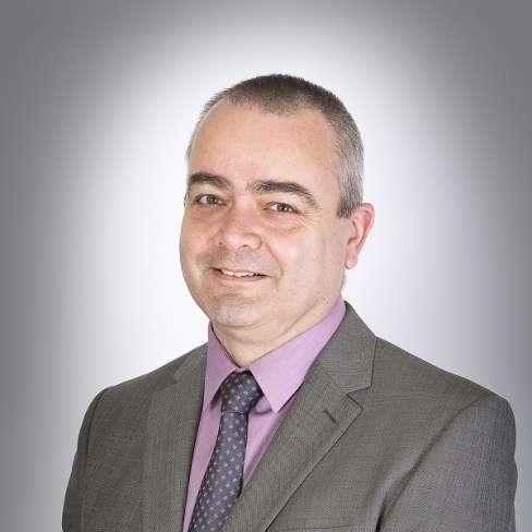 Tim Wright, Principal / Environmental Engineer, Douglas Partners Sydney
