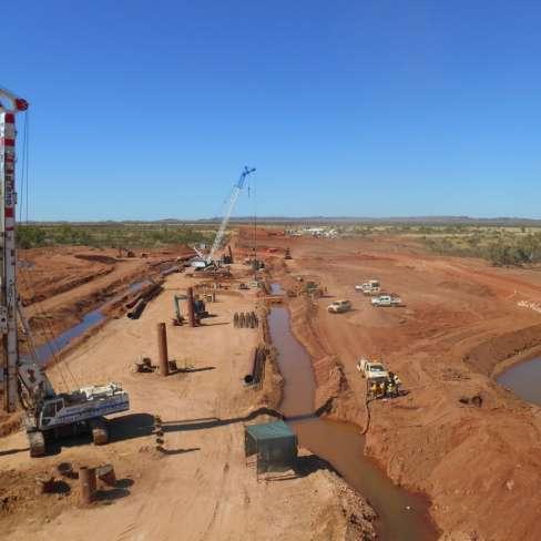 WA Mining Projects