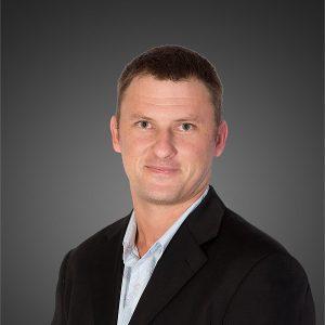 Adam Albury, Geotechnician / Branch Manager, Douglas Partners