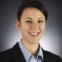 Alexandra Radulovich, Associate / Geotechnical / Environmental Engineer, Douglas Partners Canberra